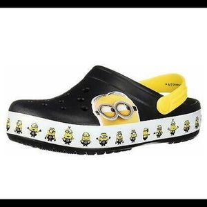 SALE SALE ‼️ CROCS Despicable me